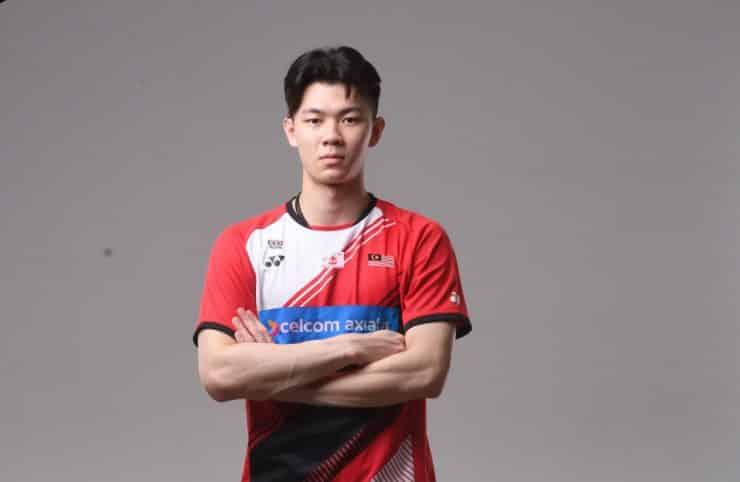 Lee Zii Jia tumpas di tangan Kento Momota dalam aksi 3 set